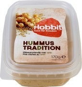 Hummus Tradition De Hobbit 170 gram