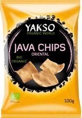 Java chips oriëntal Yakso 100 gram