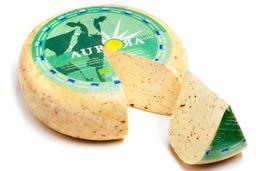Kaas Italiaanse kruiden Aurora 550 gram