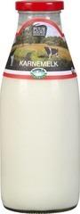 Karnemelk Drentse Aa fles (op bestelling)