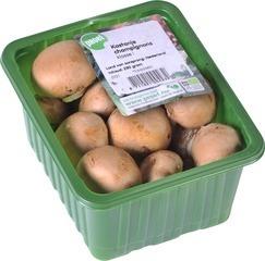 Kastanje champignons Proef 250 gram