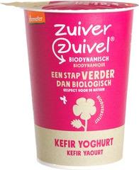 Kefir yoghurt Zuiver Zuivel 500 gram (op bestelling)