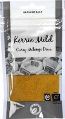 Kerrie mild Organic Flavour Company 25 gram