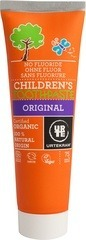 Kindertandpasta original Urtekram 75 ml