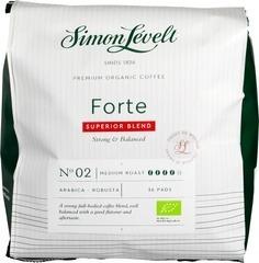 Koffiepads Forte Simon Lévelt 36 builtjes x 10 3,89