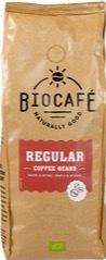 Koffiebonen regular Biocafe 500 gram