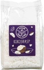Kokos rasp Your Organic Nature 150 gram