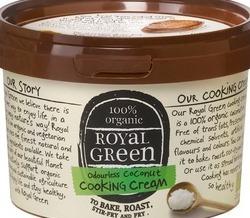 Kokosolie geurloos Royal Green 500 ml