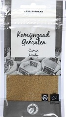 Komijnzaad gemalen Organic Flavour Company 22 gram