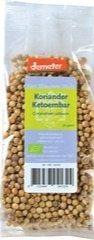 Koriander zaad Het Blauwe Huis 30 gram