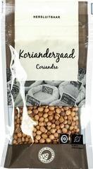 Korianderzaad Organic Flavour Company 15 gram
