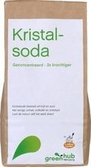 Kristalsoda Greenhub 1 kg x 6 2,13