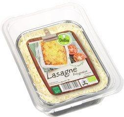 Lasagne bolognaise DoBio 400 gram ( OP BESTELLING)