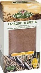 Lasagne spelt pasta La Bio Idea 250 gram