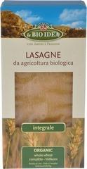 Lasagne volkoren pasta La Bio Idea 250 gram