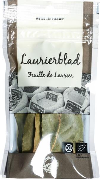 Laurierblad Organic Flavour Company 2 gram