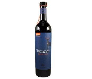 Lunaria Ruminat Primitivo rode wijn