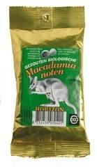 Macadamianoten gezouten Horizon 50 gram