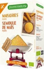 Maisgries (polenta) Joannusmolen 350 gram