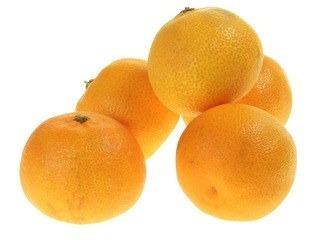 Mandarijnen oronules