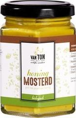 Mosterd honing Tons Mosterd 170 gram