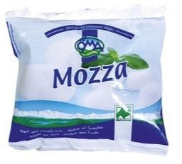Mozzarella 45+ Öma 125 gram