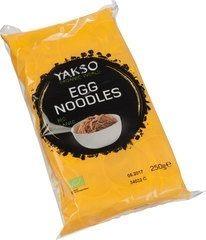 Noedels Eiermie Noodles Yakso 250 gram