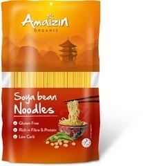 Noedels Soya bean noodles Amaizin 200 gram