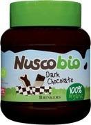 Nuscobio Chocopasta 400 gram puur
