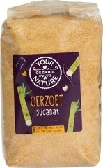 Oerzoet Your Organic Nature