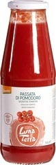 Passata di pomodoro gezeefde tomaten Het Dichtste Bij 700 gram