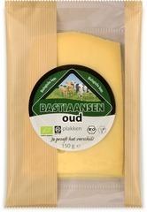 Plakjes oude kaas Bastiaansen 150 gram