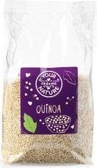 Quinoa Your Organic Nature 400 gram