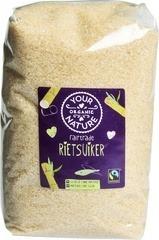 Rietsuiker Your Organic Nature 1000 gram