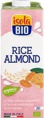 Rijst-amandeldrink Isola Bio 1 liter