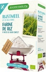 Rijstmeel Joannusmolen 350 gram