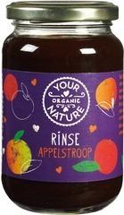 Rinse appelstroop Your Organic Nature 450 gram