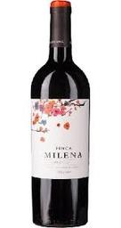 Rode wijn finca Milena