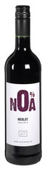 rode wijn Merlot alcoholvrij Noa 750 ml