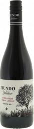 Rode wijn Mundo de Yuntero BIO Tempranillo Merlot Syrah