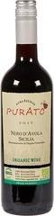 Rode wijn Purato Nero D'Avola