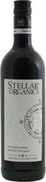 rode wijn Stellar Organics Cabernet Sauvignon Sulfietvrij