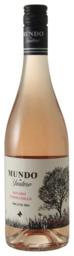 Rose wijn Mundo Yuntero