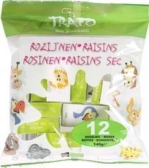 Rozijntjes in kinderdoosje Trafo 140 gram
