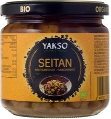 Seitan Yakso 330 gram