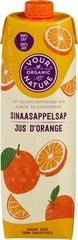 Sinaasappelsap 1 liter Your Organic Nature