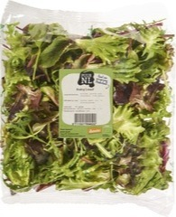 Sla Baby leaf (op bestelling)