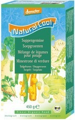 Soepgroenten Natural Cool 450 gram