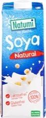 Soja drink natural Natumi 1 l
