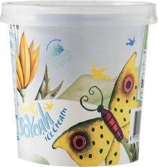 Soja ijs SoYeah Vanilla (op bestelling)